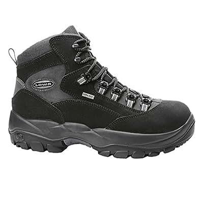 7885fbc638d Elten Mens LOWA COLORADO WORK GTXMid S3 Safety Shoes Amazon.co.uk Business  Industry