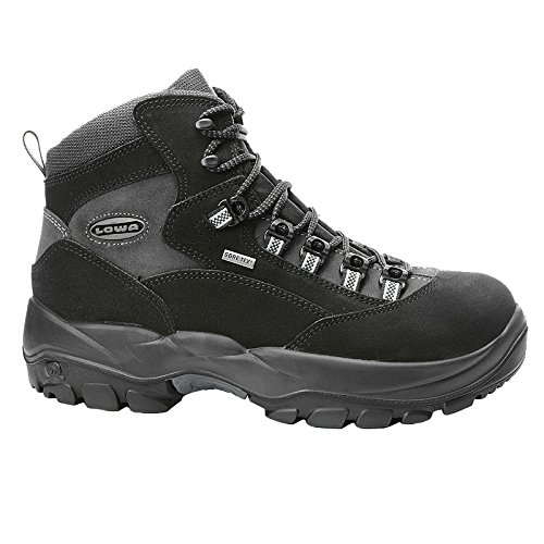 Lowa Chaussures de sécurité niveau 3 Colorado Mid en Gore-Tex® Multicolore