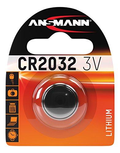 Ansmann CR 2032 3 V Pile de bouton lithium