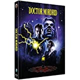 Doctor Mordrid - Full Moon Collection No. 2 - 2-Disc Limited Collector's Edition