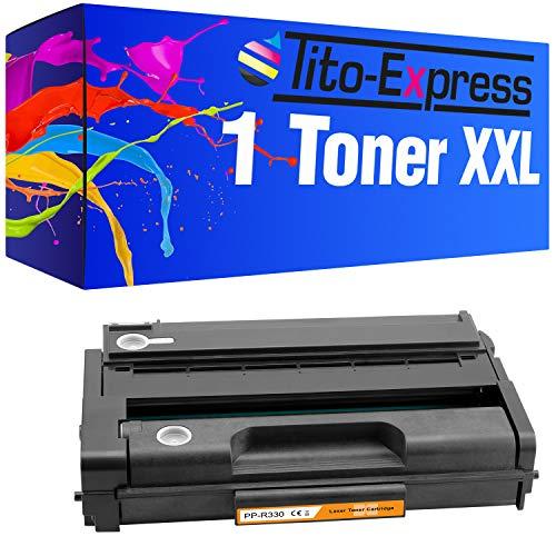 PlatinumSerie Toner XXL compatibile per Ricoh SP-330 H, adatto per SP-330DN SP-330SFN SP-330SN, 7.000 pagine 1x Toner