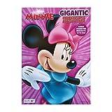 Livre de coloriage pour Filles et garçons Diseny Minnie Mouse
