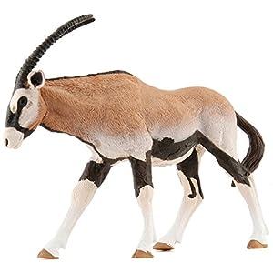 Papo - Figura de antílope Oryx (2050139)