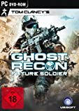Tom Clancy's Ghost Recon: Future Soldier Uncut [Edizione: Germania]