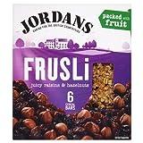 Jordans Fruit & Nut Bars