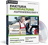 Faktura Buchhaltung Autowerkstatt Software mit Rechnungswesen