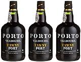 Valdouro Tawny roter Portwein (3 x 0.75 l)