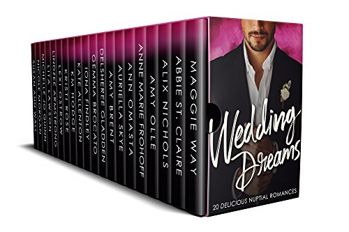 wedding-dreams-20-delicious-nuptial-romances-english-edition