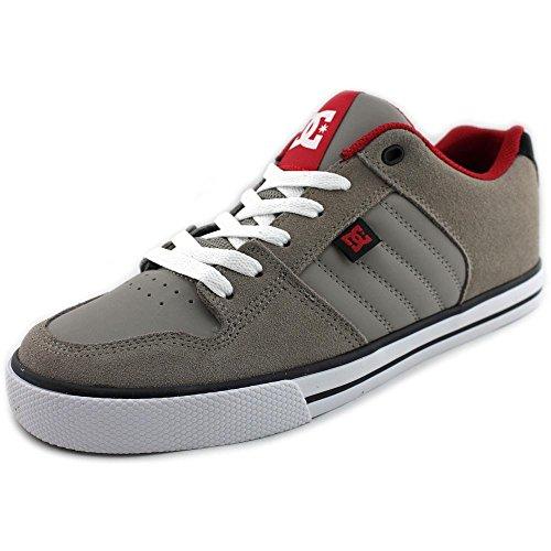 DC Shoes Course Uomo US 9 Grigio Scarpe Skate UK 8 EU 42