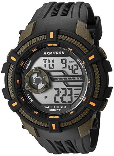 Reloj - Armitron Sport - Para - 40/8384OGN