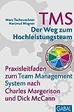 TMS - Der Weg zum Hochleistungsteam: Praxisleitfaden zum Team Management System nach Charles Margerison und Dick McCann (Dein Business) - Marc Tscheuschner, Hartmut Wagner