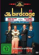 The Birdcage - Ein Paradies für schrille Vögel hier kaufen