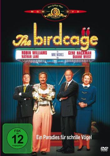 The Birdcage - Ein Paradies für schrille Vögel -