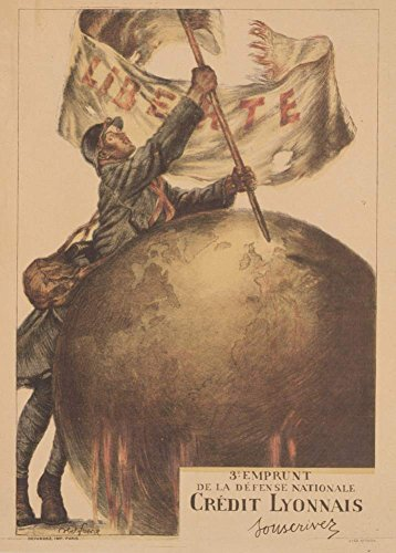 vintage-french-ww1-1914-18-propaganda-the-third-national-defence-loan-credit-lyonnaise-subscribe-250