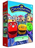 Pack Chuggington Vols. 1+2 [DVD]