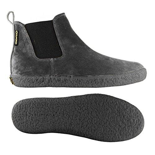 Stivaletti - 2797-suem Grey Stone