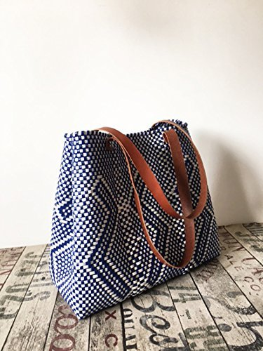 mexican-bag-tote-messicano-plastic-bag-handwoven-tote-market-bag-mexico-tote-bag-oaxacan-bag-handmad
