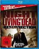 Night Of The Living Dead: Resurrection - Horror Extreme Collection [Alemania] [Blu-ray]