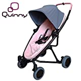 NEU Quinny Zapp flex plus GRAPHITE ON BLUSH Buggy Kinderwagen