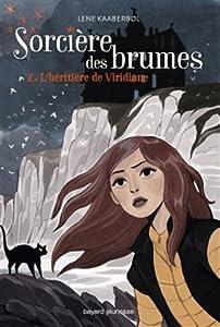 """Afficher """"Sorcière des brumes 2"""""""