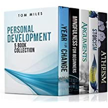 Personal Development: 5 Book Collection (Self Help, Personal Development, Self Development) (English Edition)