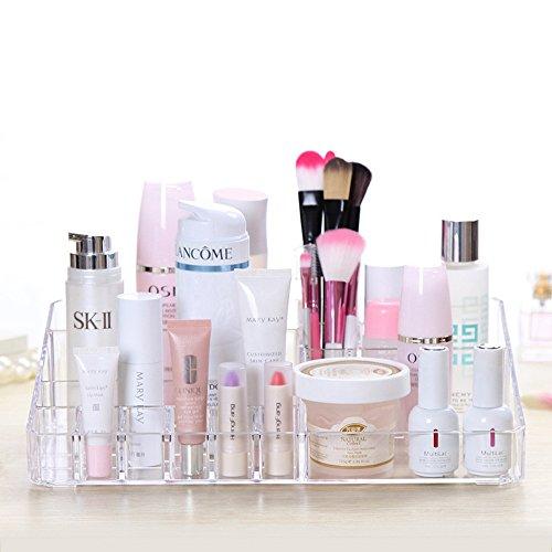 meshela-acrilico-trasparente-13-griglie-trucco-rossetto-cosmetici-espositore-organizzatore-colore-15