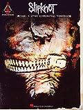 Slipknot - Vol. 3 (The Subliminal Verses) (Guitar Recorded Versions) by Slipknot (2004-09-01)