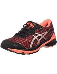Asics Gt-1000 5 G-tx, Zapatillas de entrenamiento y correr Mujer