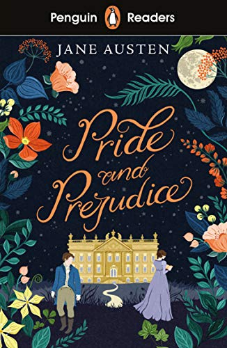 Pr Level 4. Pride And Prejudice (Penguin Readers (graded readers))