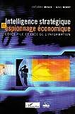 Intelligence stratégique et espionnage économique