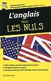 L'anglais - Guide de conversation pour les Nuls, 2ème édition - Format Kindle - 9782754075138 - 5,99 €
