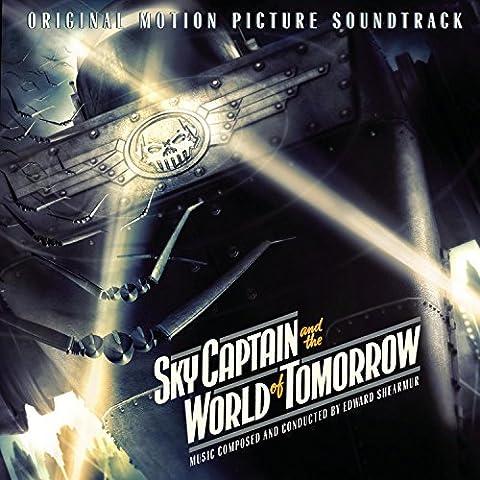 sky captain & world of tomorrow / o.s.t.