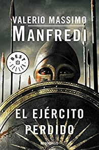 El ejército perdido par Valerio Manfredi