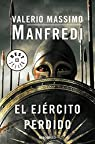 El ejército perdido par Manfredi