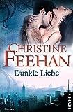 Dunkle Liebe: Die Leopardenmenschen-Saga 5 - Roman