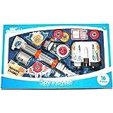 Scientific Tools - S.Tools Equipo Agente Secreto