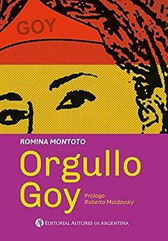 Orgullo goy (Spanish Edition) di [Montoto, Romina Lorena]