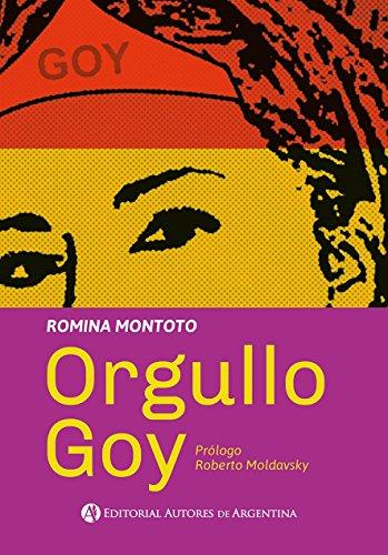 Orgullo goy por Romina Lorena Montoto