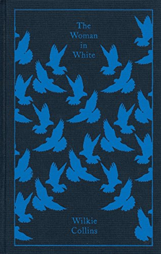 The Woman in White (Penguin Clothbound Classics)