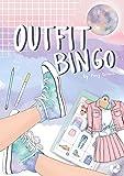 Foxy Draws Outfit Bingo - Coole Styles malen und auf Instagram & Co teilen
