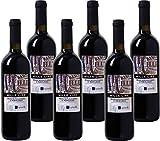 Cantine Spinelli Spinelli - Mille Lire - Montepulciano d, Abruzzo DOC Rotwein aus Italien 2016 trocken