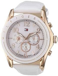 Tommy Hilfiger Damen-Armbanduhr Sport Luxury Analog Quarz 1781051