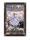 Giochi Uniti - Talisman, Lo Stagno Sacro