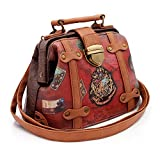 Karactermania Harry Potter Railway-Doctor Shoulder Bag Borsa...