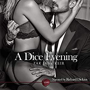 A Dice Evening An Erotic Short Story Audio Download Amazon Co Uk