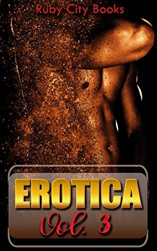 EROTICA (Vol.3)