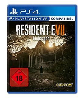 Resident Evil 7 Biohazard - [PlayStation 4] (B01H1KE0DE) | Amazon price tracker / tracking, Amazon price history charts, Amazon price watches, Amazon price drop alerts