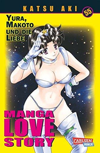 Manga Love Story 55