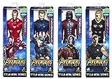 Marvel Avengers Titan Hero Series (Hasbro E0570EU4)