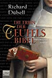 Die Erbin der Teufelsbibel: Historischer Roman